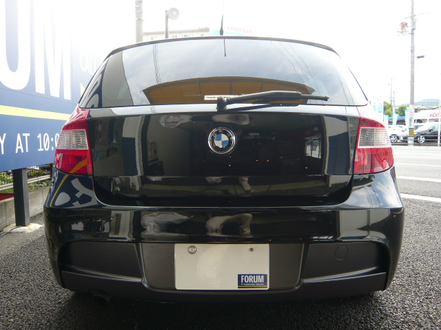 BMW <font size=4 color=red face=Impact>SOLD OUT</font> 116i