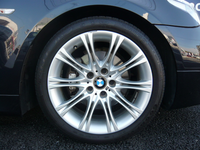 BMW <font size=4 color=red face=Impact>SOLD OUT</font> 525i ツーリング