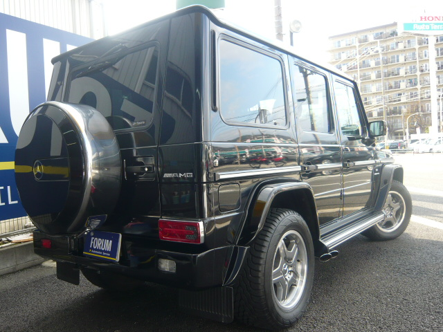 AMG <font size=4 color=red face=Impact>SOLD OUT</font> G55L