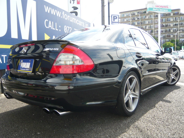 AMG <font size=4 color=red face=Impact>SOLD OUT</font> E63