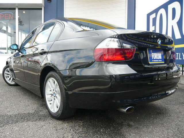 BMW <font size=4 color=red face=Impact>SOLD OUT</font> 320i