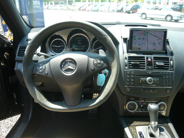 AMG <font size=4 color=red face=Impact>SOLD OUT</font> C63