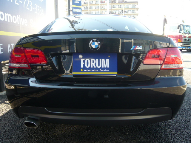 BMW <font size=4 color=red face=Impact>SOLD OUT</font> 320iクーペ