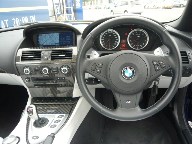 BMW <font size=4 color=red face=Impact>SOLD OUT</font> M6