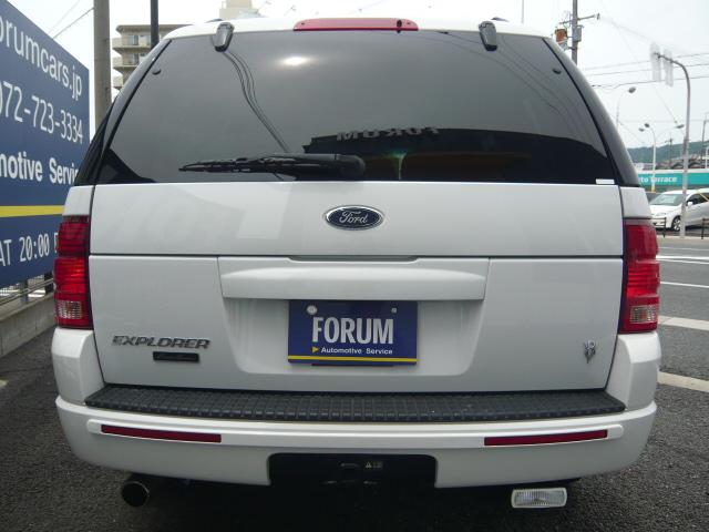 フォード <font size=4 color=red face=Impact>SOLD OUT</font> エクスプローラー