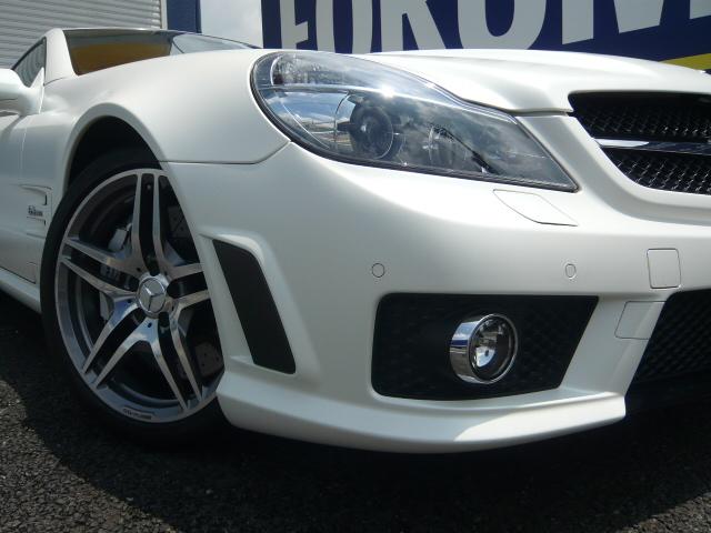 AMG  SL63