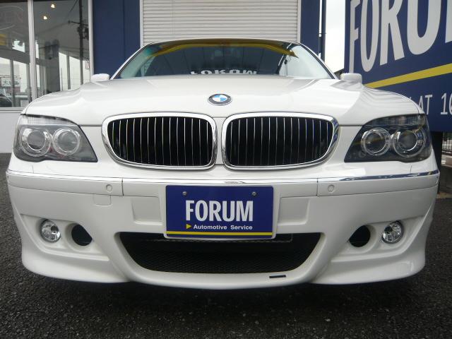 BMW  750I HAMANN