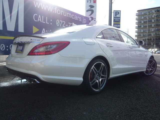 AMG <font size=4 color=red face=Impact>SOLD OUT</font> CLS63
