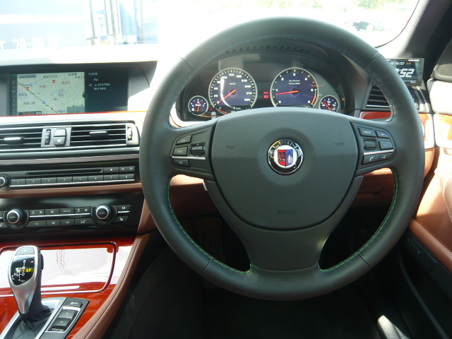 BMWアルピナ <font size=4 color=red face=Impact>SOLD OUT</font> D5