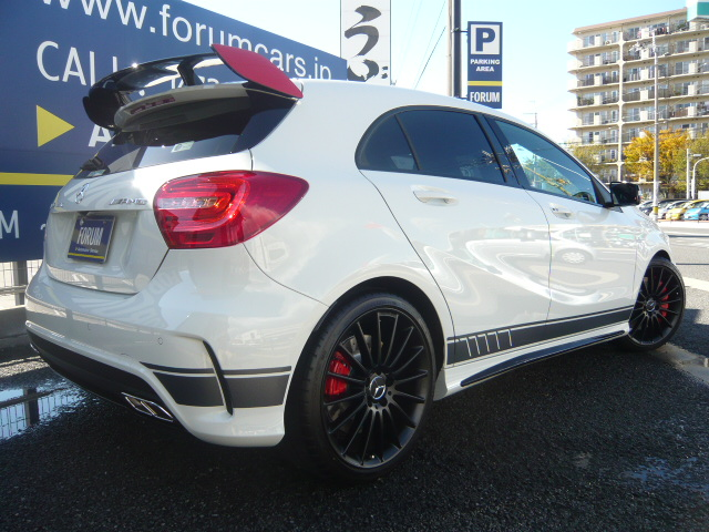 AMG <font size=4 color=red face=Impact>SOLD OUT</font> A45