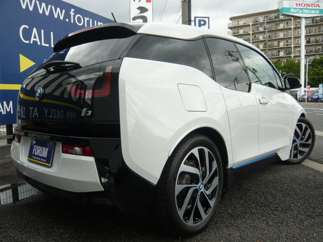 BMW <font size=4 color=red face=Impact>SOLD OUT</font> i3