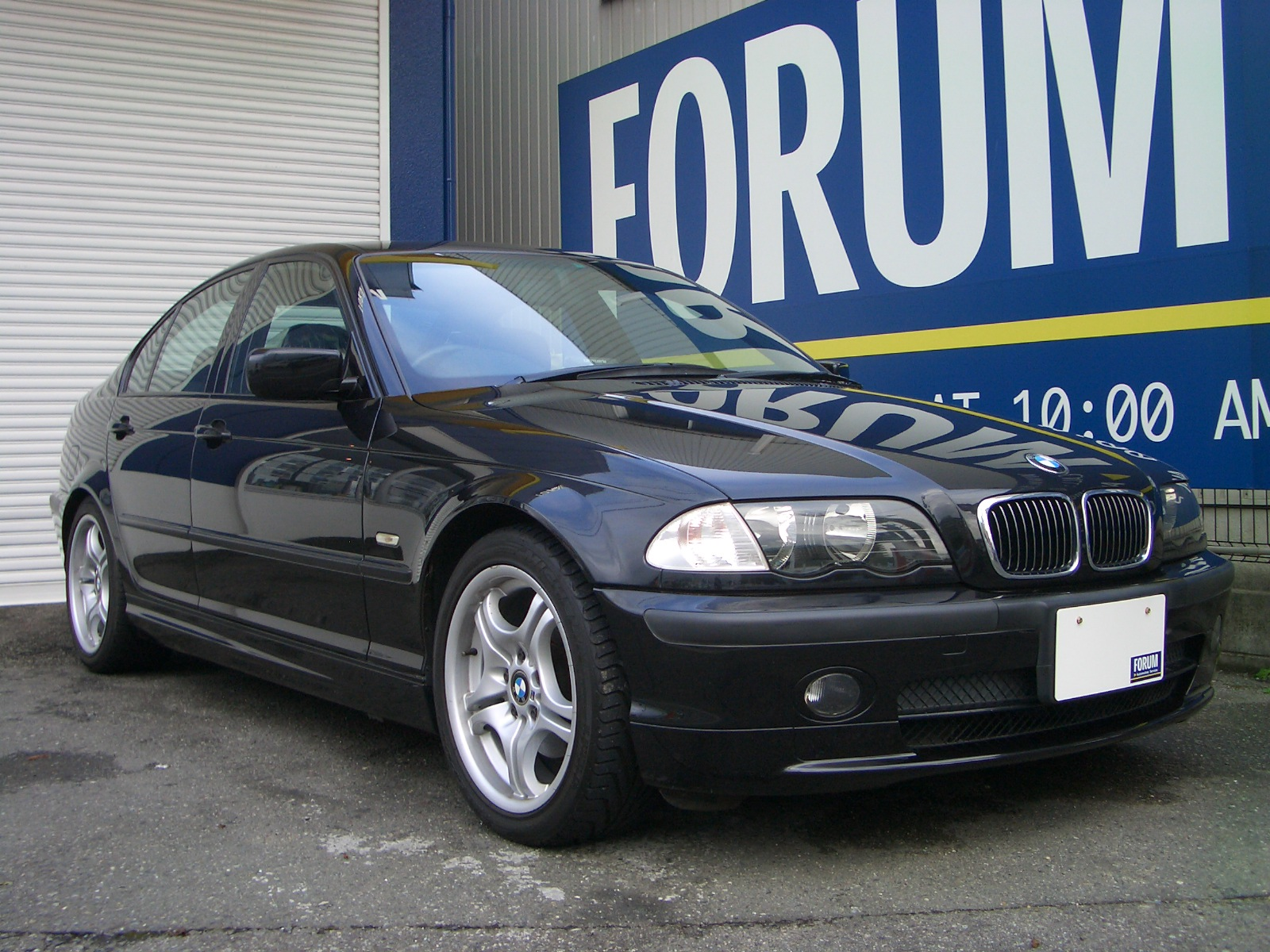 BMW <font size=4 color=red face=Impact>SOLD OUT</font> 323i