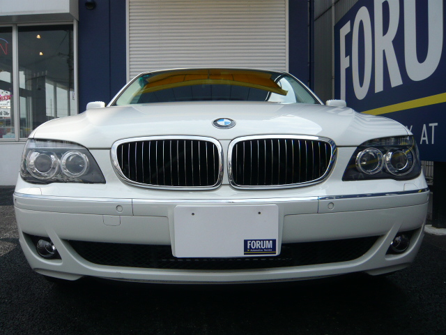 BMW <font size=4 color=red face=Impact>SOLD OUT</font> 750i